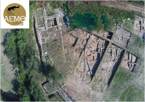 To αρχαιολογικό έργο στη Μακεδονία και τη Θράκη